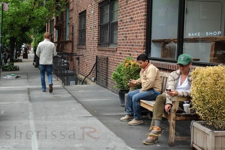 'Homeland' actor walking away